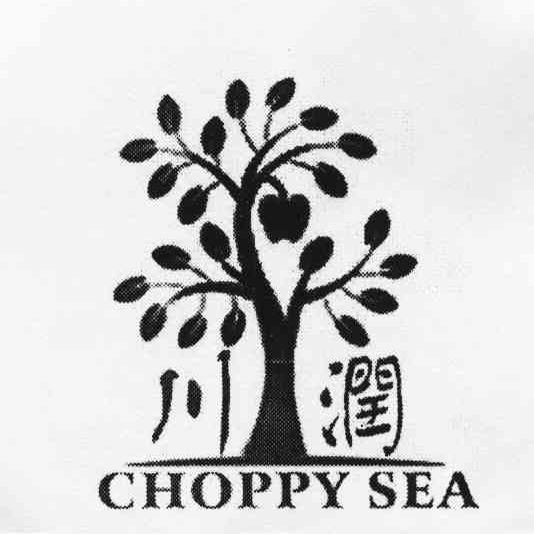 川润;CHOPPY SEA