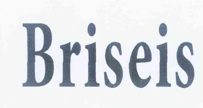 BRISEIS