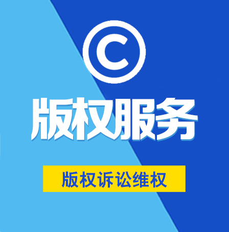 版权诉讼维权