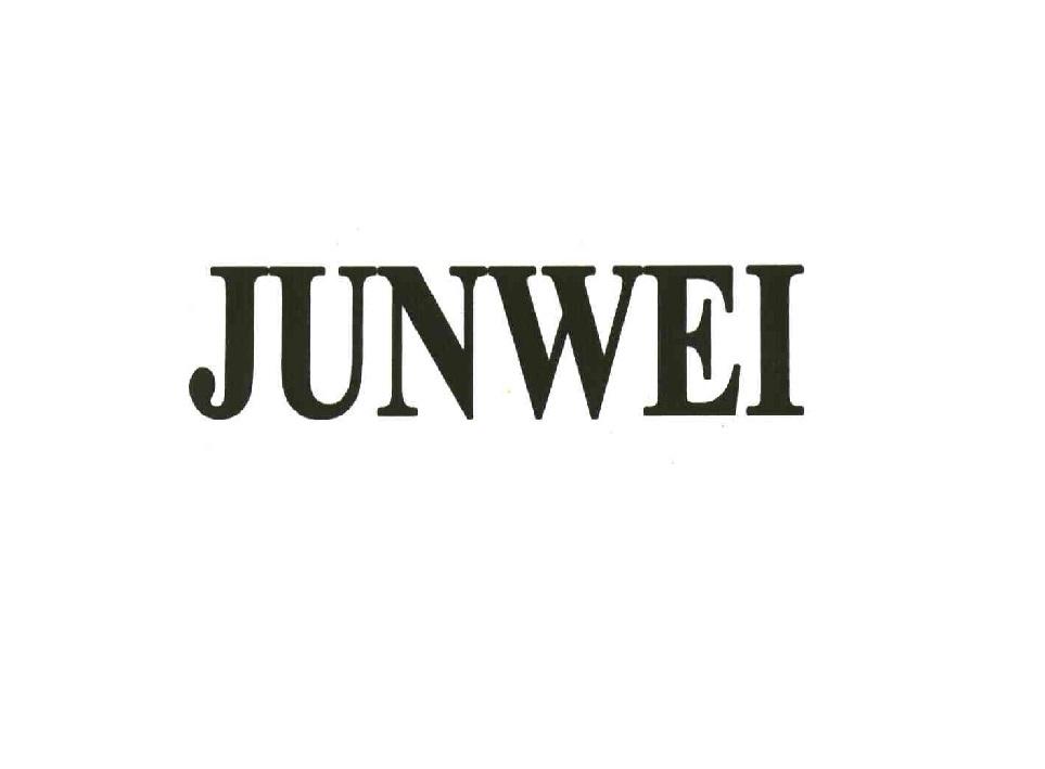JUNWEI