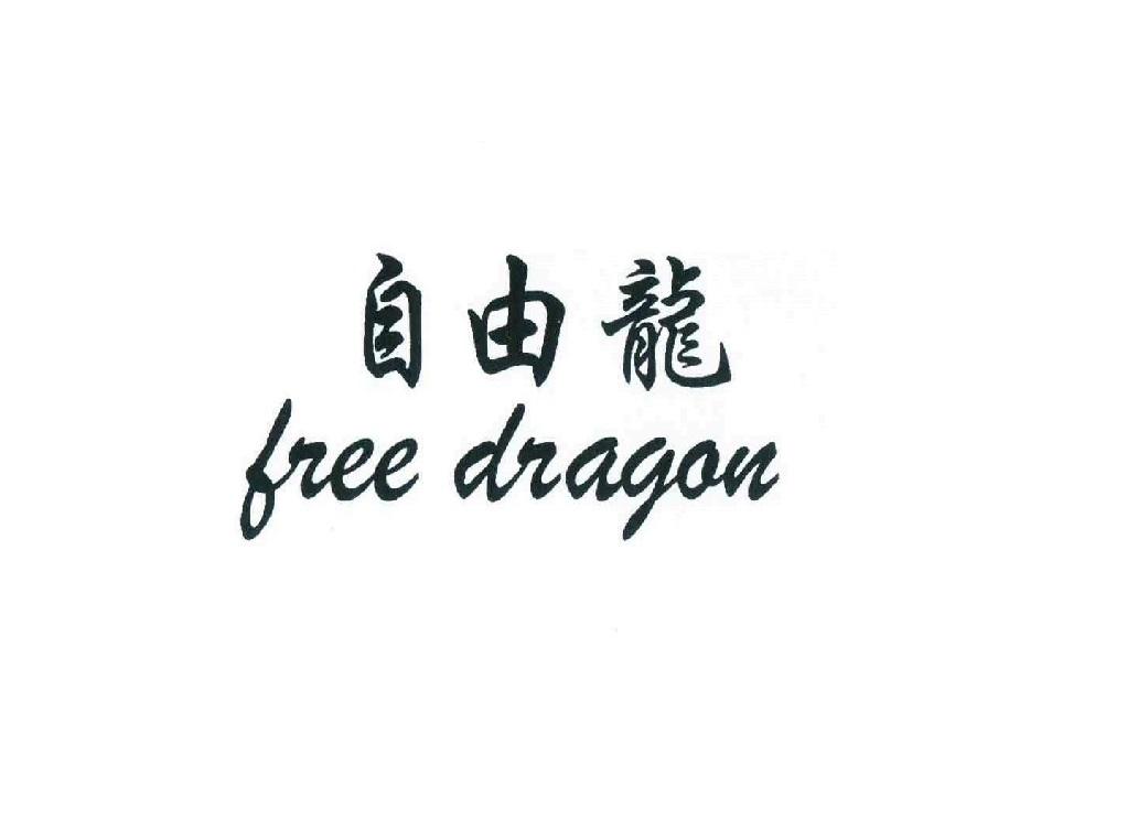 自由龙 FREE DRAGON