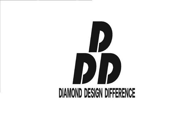 D DD DIAMOND DESIGN DIFFERENCE