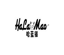 哈蓝猫 HALAMAO