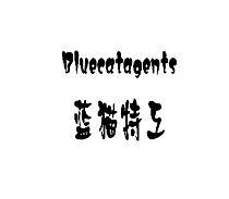 蓝猫特工  BLUECATAGENTS