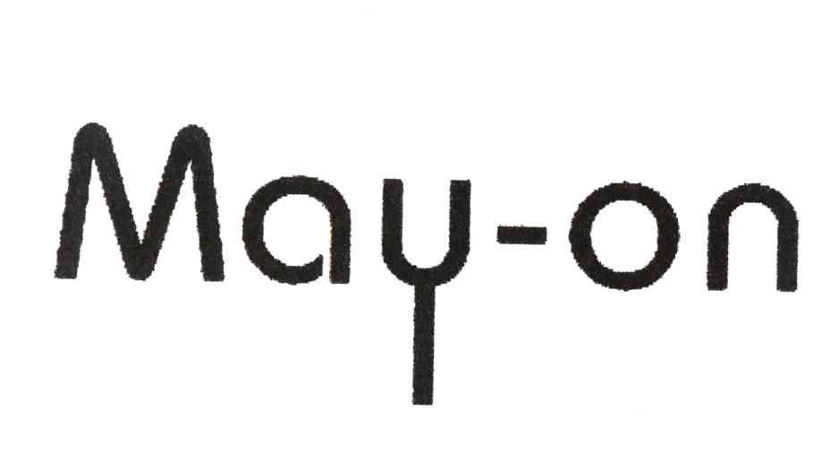MAY-ON