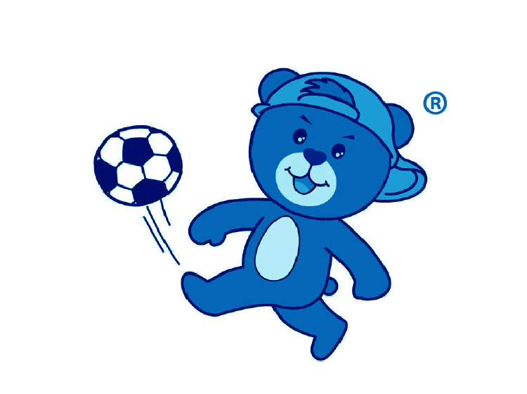 足球小将图形